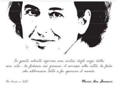 Inaugurazione casa reinserimento femminile Maria Pia Gennari