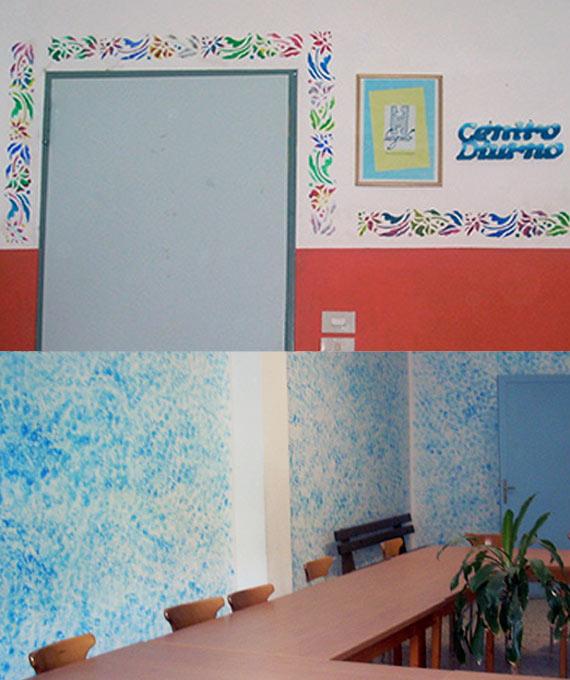 Centro diurno per minori