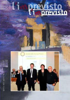 L'imprevisto - Giornalino Aprile 2011 - Aprile 2011
